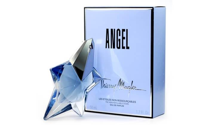 angel luchtje