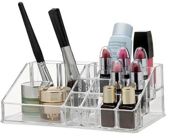 make-up organizer kopen