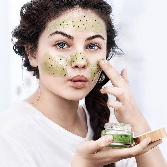 scrub tegen acne kopen