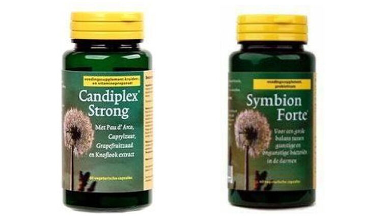 anti schimmel tabletten zonder recept