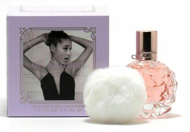 ariana-grande-parfum-aanbieding