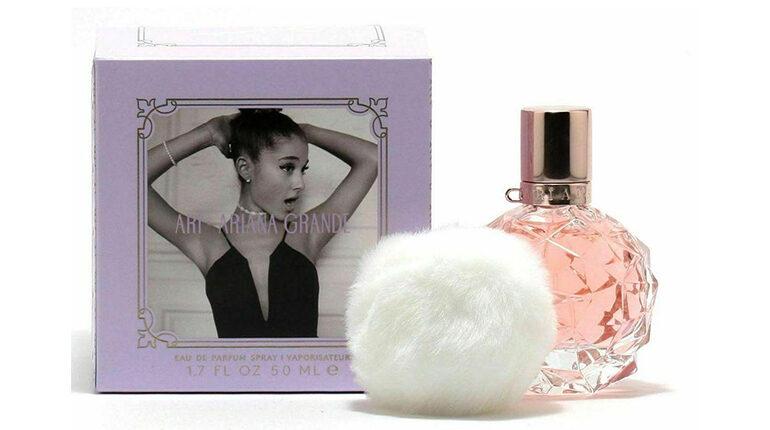 beste ariana grande parfum aanbieding