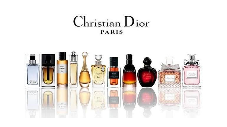Beste Dior parfum