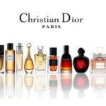 Beste Dior parfum: de top 3 bestverkochte Dior parfums