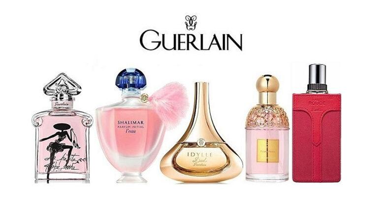 beste guerlain parfum