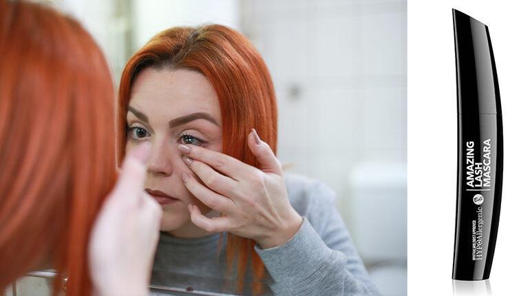 beste mascara voor lenzendragers