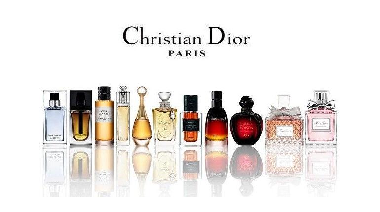dior parfum vrouwen