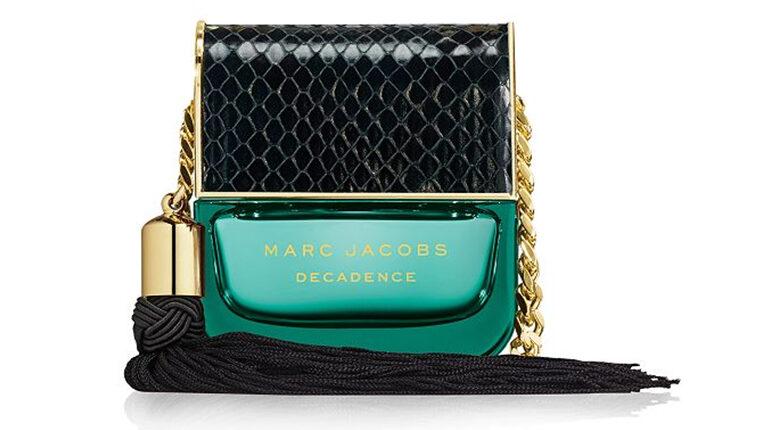 marc jacobs decadence aanbieding