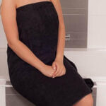 Sauna handdoek extra lang kopen?