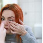welke mascara bij lenzen