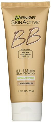 Beste BB Cream voor droge huid