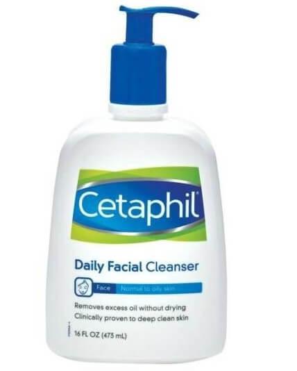 beste face wash
