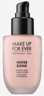 beste foundation oudere huid