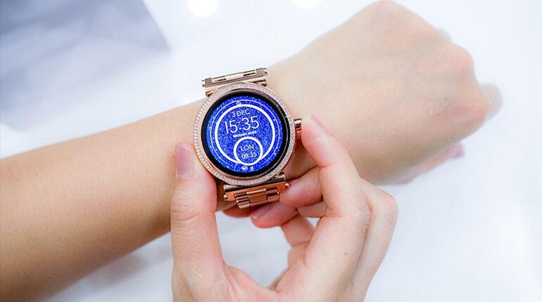 beste smartwatch voor vrouwen top 10