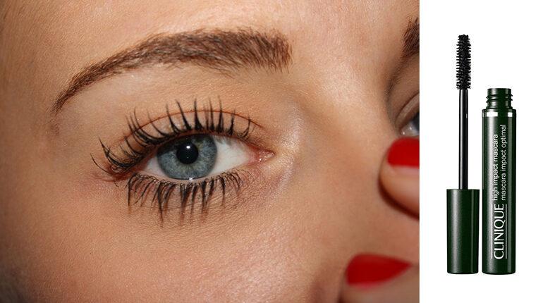 mascara voor gevoelige ogen