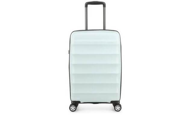 beste tas voor handbagage
