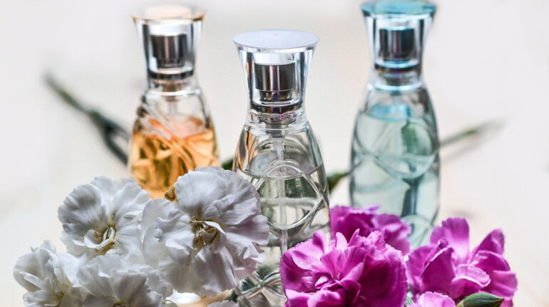 nieuwe parfum 2021
