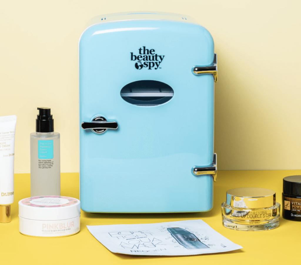 beauty koelkast