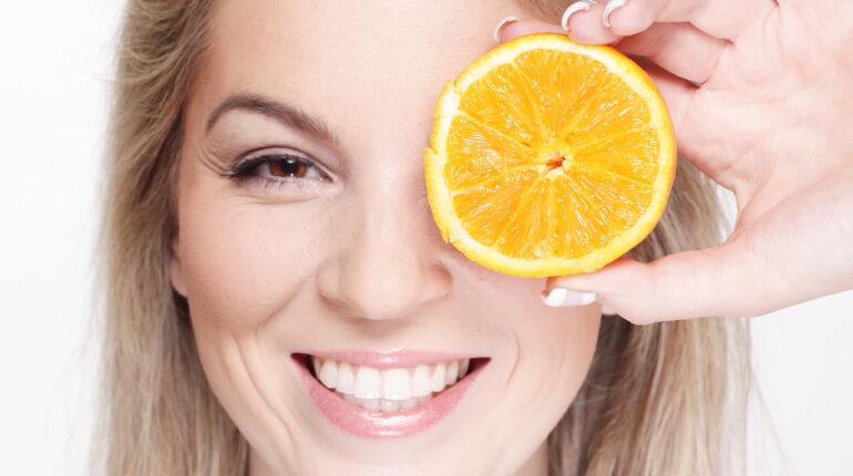 beste vitamine c serum
