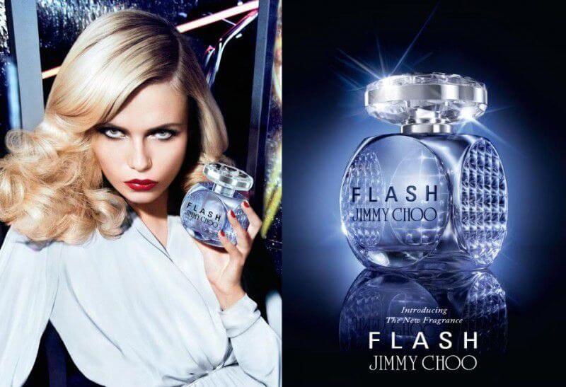 Jimmy Choo Flash review