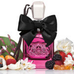Juicy Couture Viva La Juicy Noir review eau de parfum spray