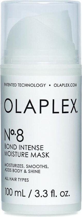 Olaplex nr 8 review