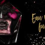 Victoria Secret Noir Tease Parfum