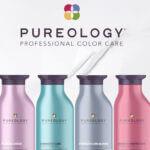 Beste natuurlijke shampoo voor gekleurd haar: Pureology