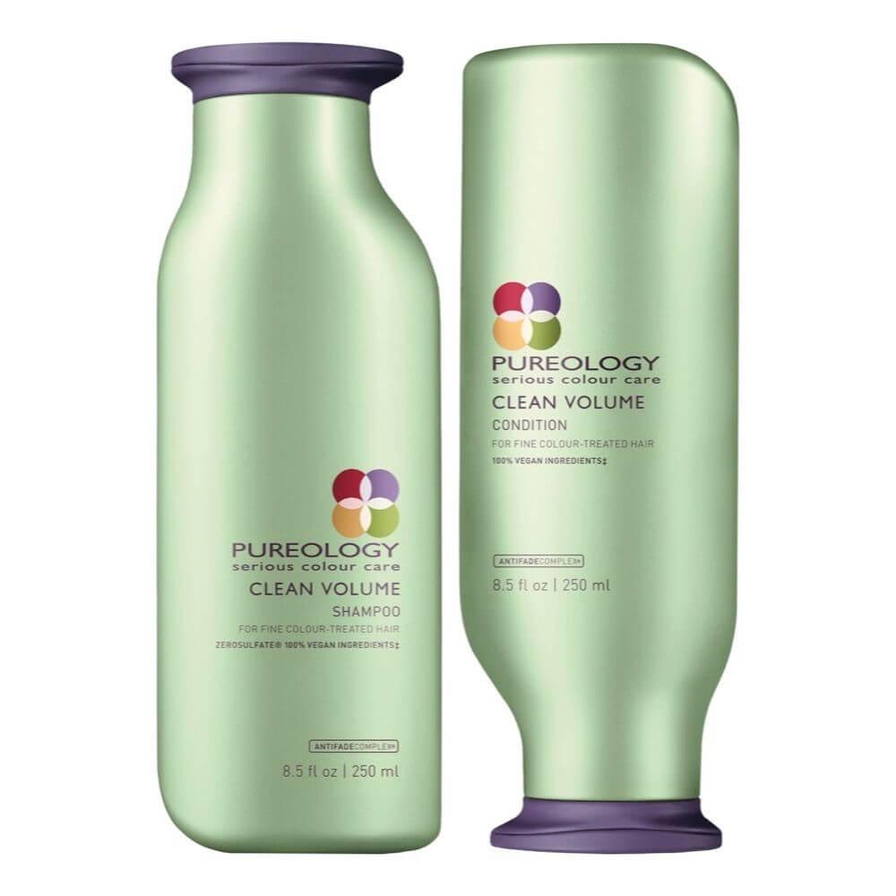 beste natuurlijke shampoo voor gekleurd haar