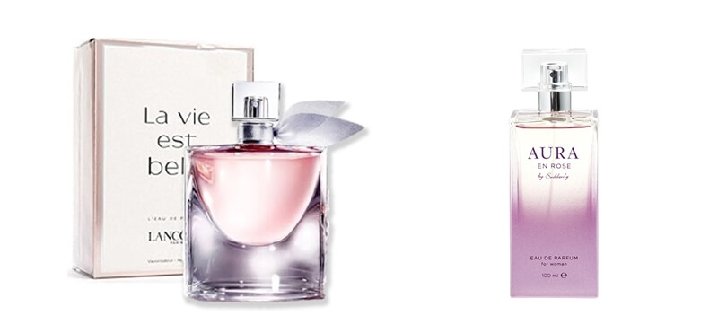 beste parfum dupes