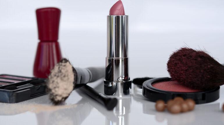 eco vriendelijke make-up