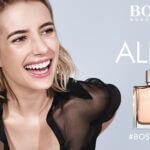 hugo boss alive parfum review