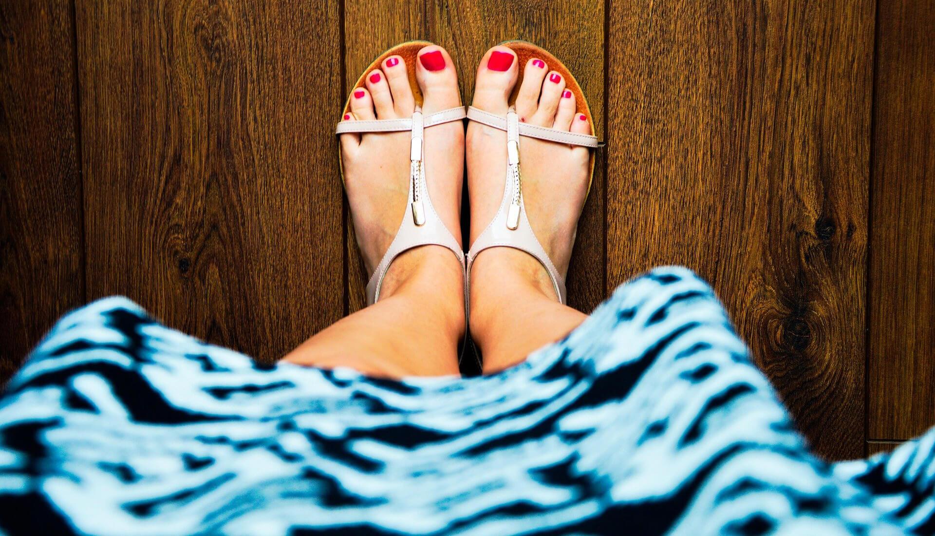 sandalen zomer 2021 dames