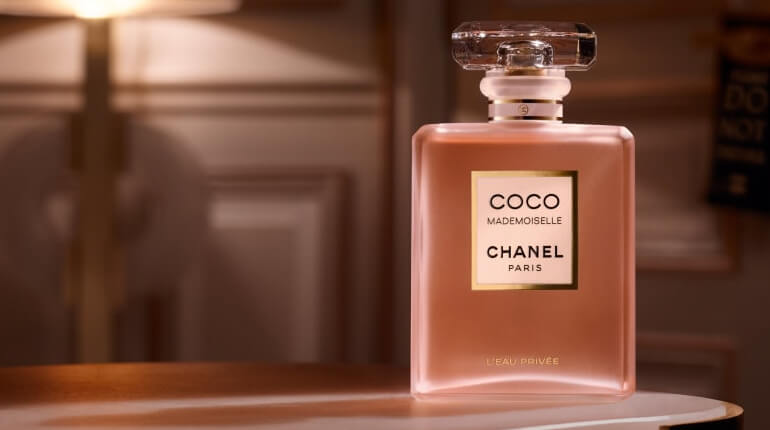 Chanel Coco Mademoiselle parfum review