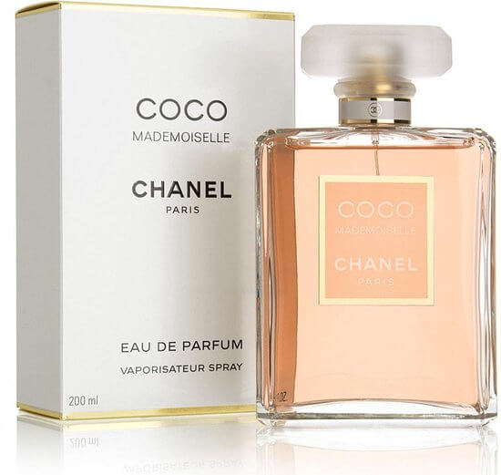 Chanel Coco Mademoiselle review