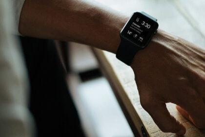 beste smartwatch met bloeddrukmeter