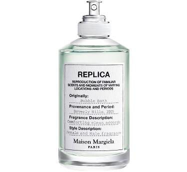 lente parfum 2021