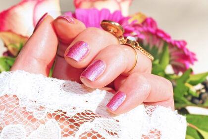 perfecte nagels