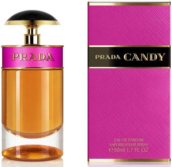Prada Candy review