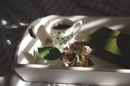 rustgevende thee voor slapen