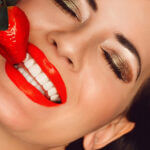 tips voor wittere tanden