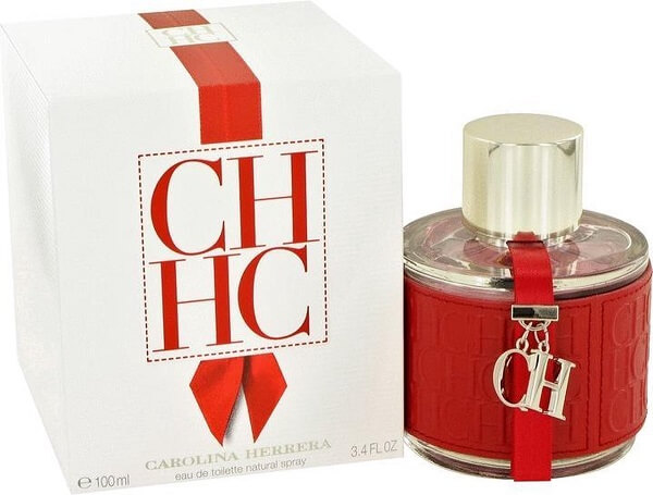 Carolina Herrera CH review