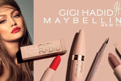 Maybelline Gigi Hadid Lipliner review
