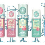 Salt of the Earth deo review