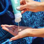 Wat doet zonnebrand met je huid