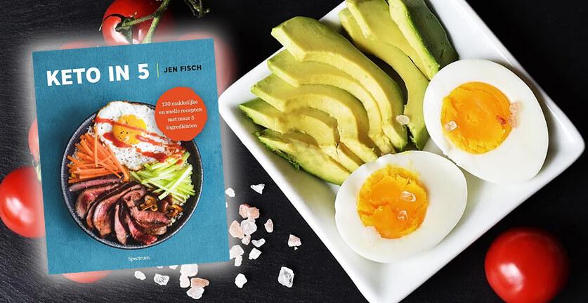 beste keto kookboek
