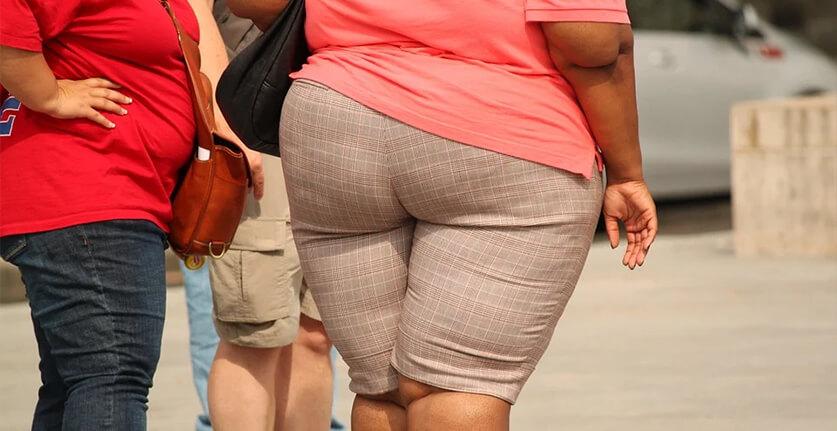 gezonde obesitas