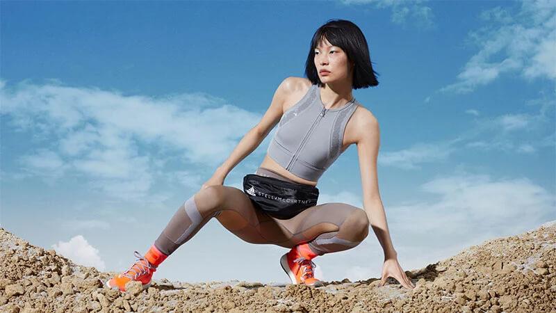 leuke sportlegging dames