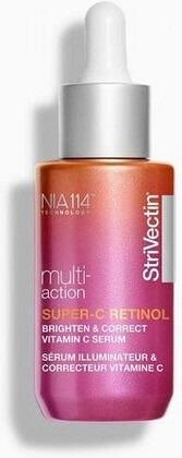 Waar is retinol goed voor