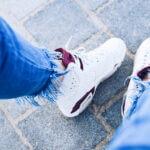 Beste schoenen voor platvoeten